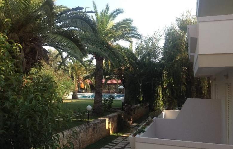 Kyriaki - Hotel - 23