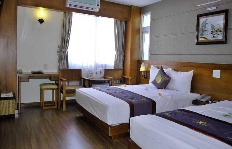 Barcelona Hotel - Room - 14