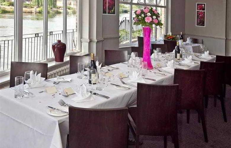 Mercure London Staines - Hotel - 17