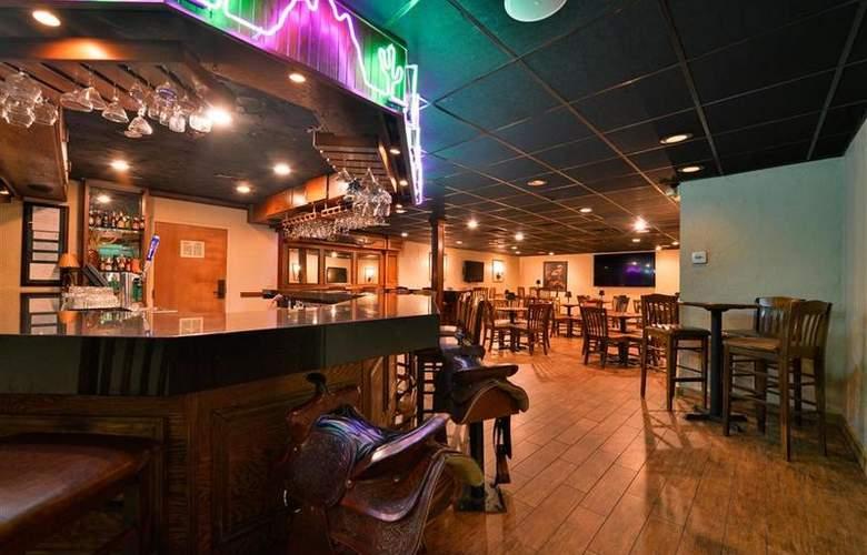 Best Western Saddleback Inn & Conference Center - Hotel - 64