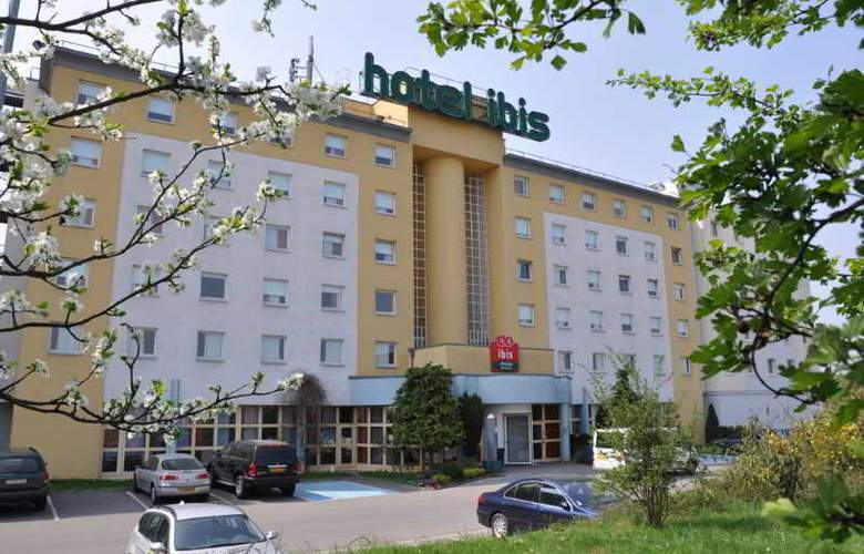IBIS Luxembourg Airport - Hotel - 0
