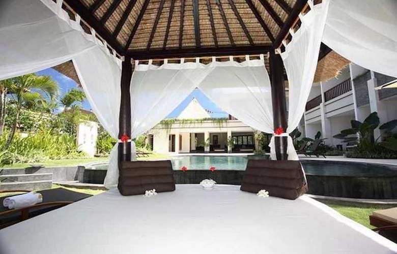 Villa Diana Bali - Hotel - 0