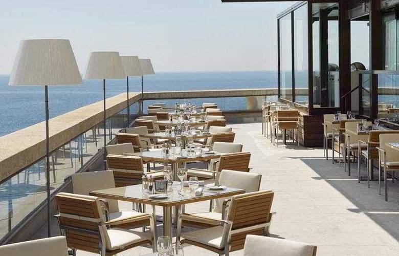 Fairmont Monte Carlo - Restaurant - 11