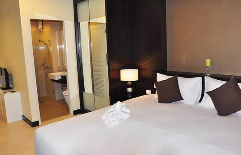 Demeter Residences Suites Bangkok - Room - 9