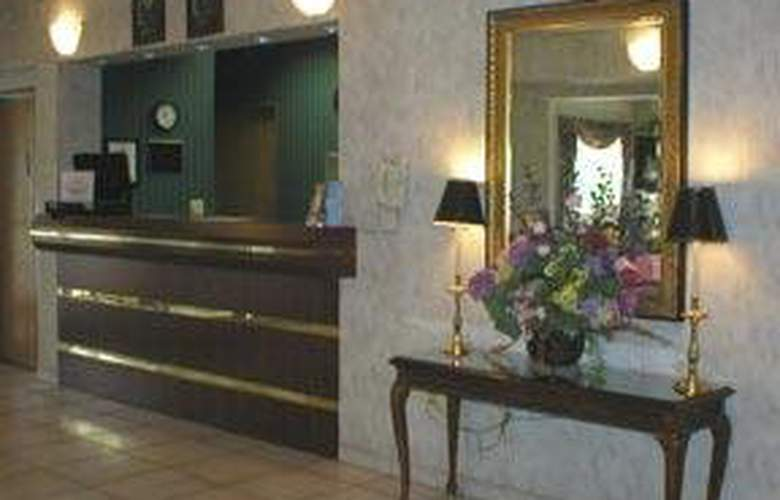 Comfort Inn (Butler) - General - 4