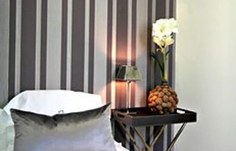 Splendom Suites - Room - 2