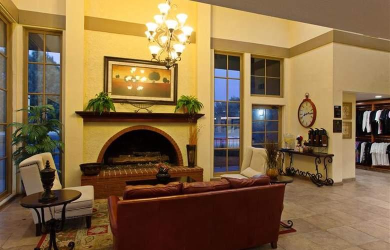 Best Western Desert Villa Inn - General - 10