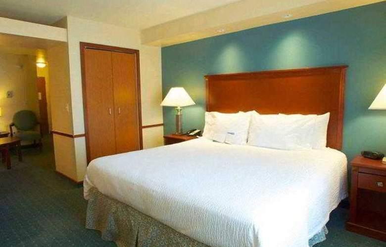 Fairfield Inn & Suites El Centro - Hotel - 5
