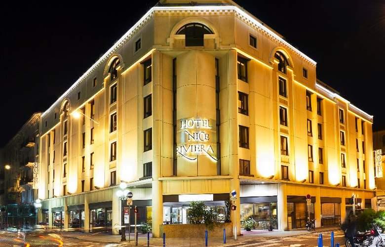 Nice Riviera - Hotel - 9