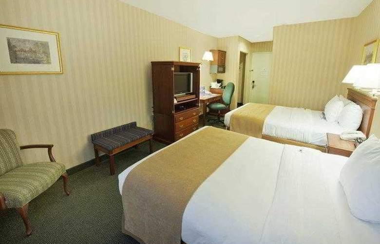 Best Western Woodbury Inn - Hotel - 14