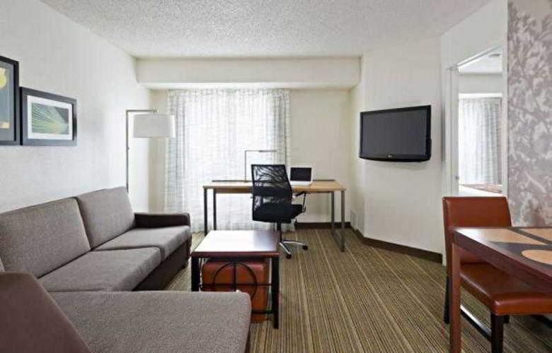 Residence Inn Sacramento Rancho Cordova - Hotel - 14