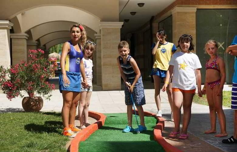 Iberostar Sunny Beach Resort - Sport - 8