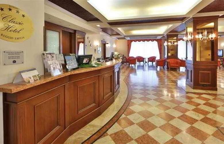 Best Western Classic - Hotel - 39
