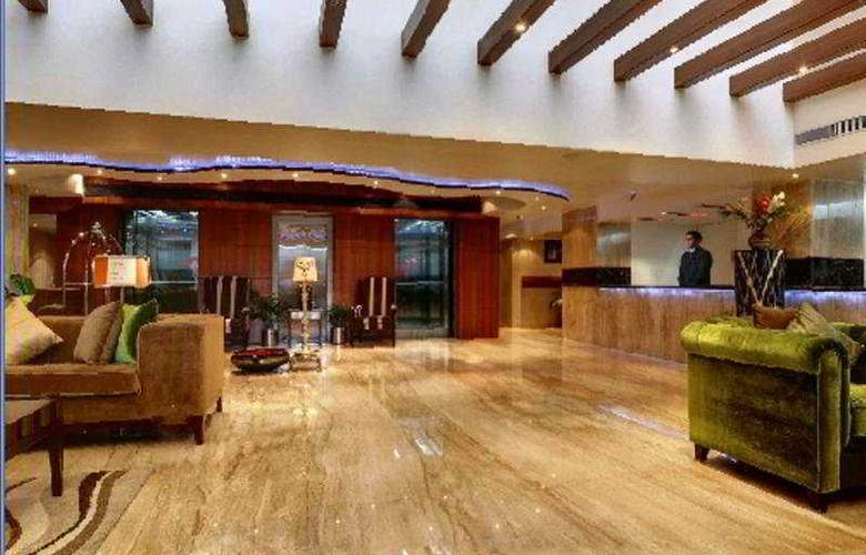 One Continent Atria - Hotel - 0