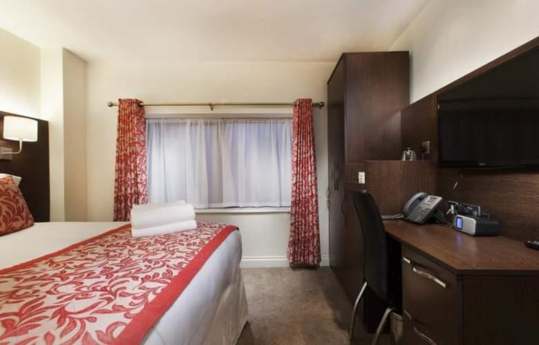 Tulip Boutique Hotel - Room - 4