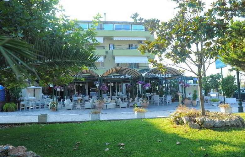 Platon Beach Palace - Hotel - 6