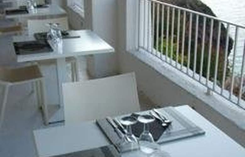Santa Isabel Lounge - Restaurant - 7