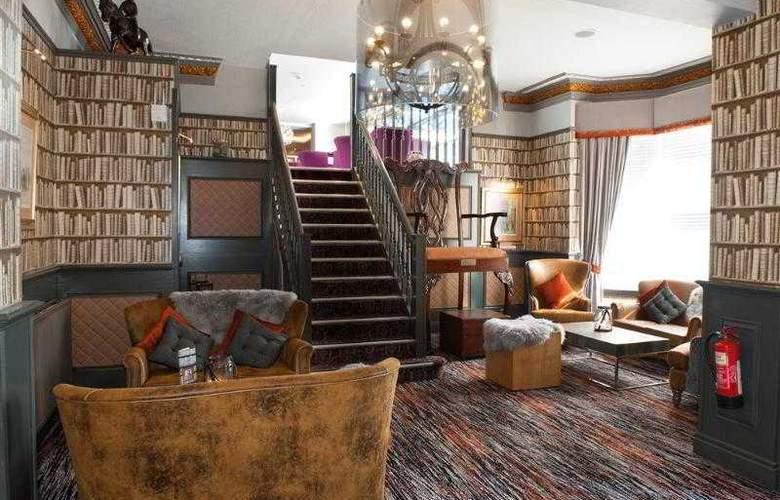 Best Western Willowbank - Hotel - 35