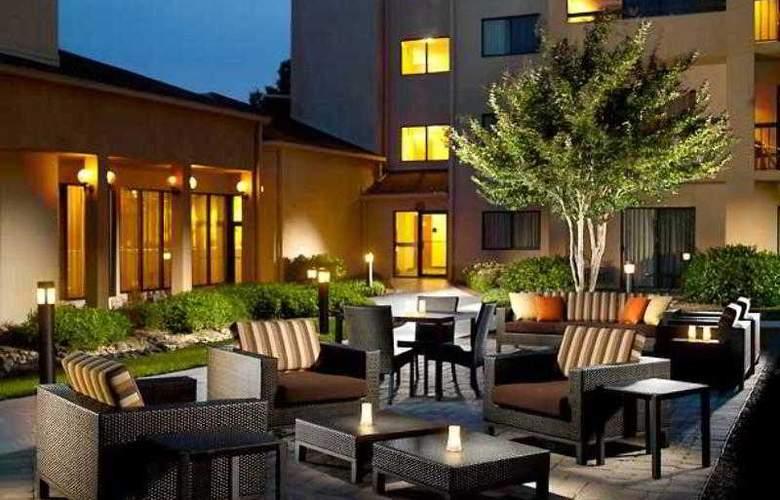 Courtyard Nashville Airport - Hotel - 8