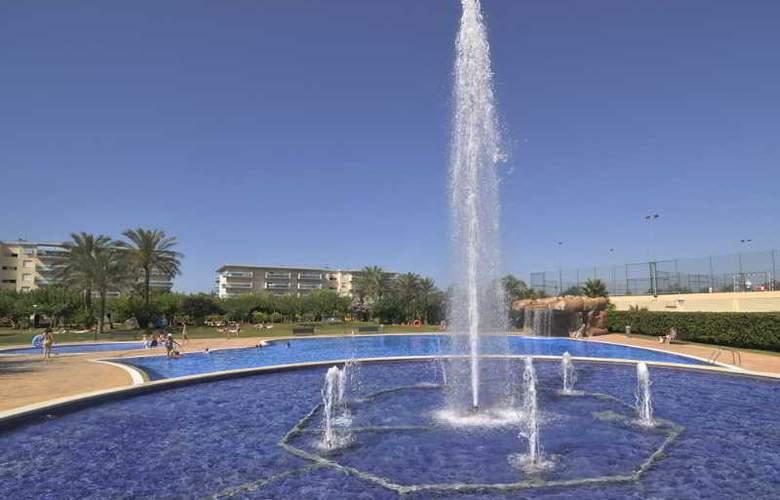 Los Juncos de Pineda Park - Pool - 10