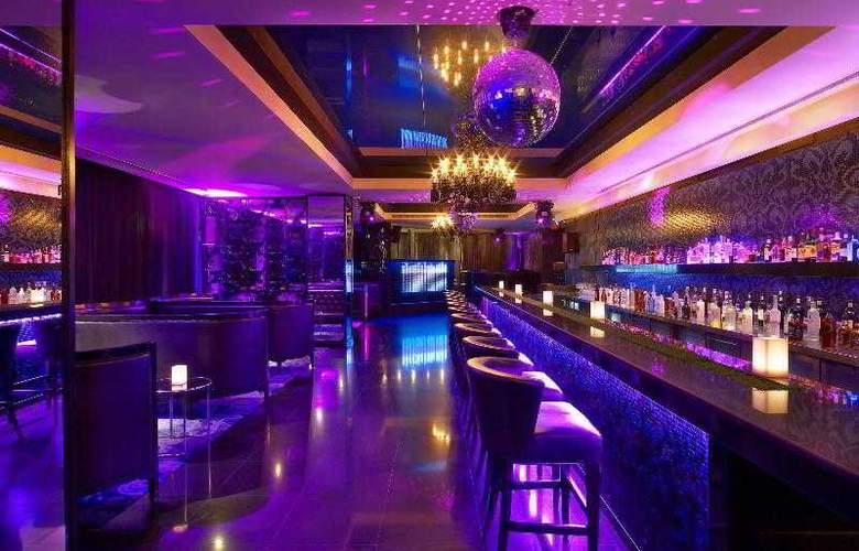 W Doha Hotel & Residence - Hotel - 36