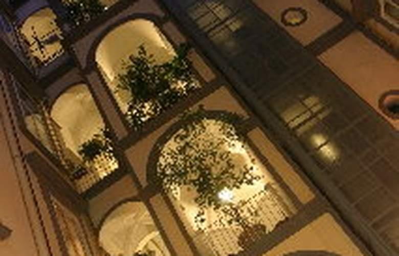 Chiaja de Charme - Hotel - 0