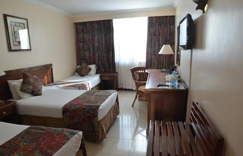 Jacaranda - Room - 8