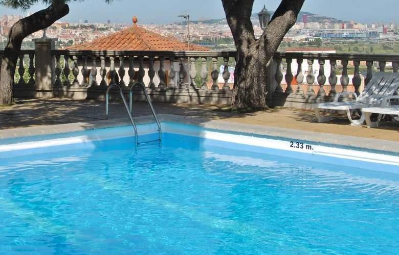 El Castell - Pool - 6