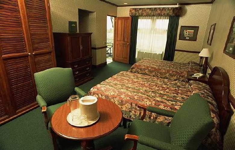 Britannia - Room - 7