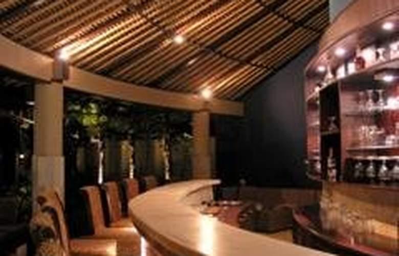 The Amasya Villa - Bar - 8