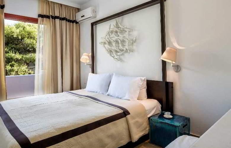 Kalisti Hotel & Suites - Room - 5
