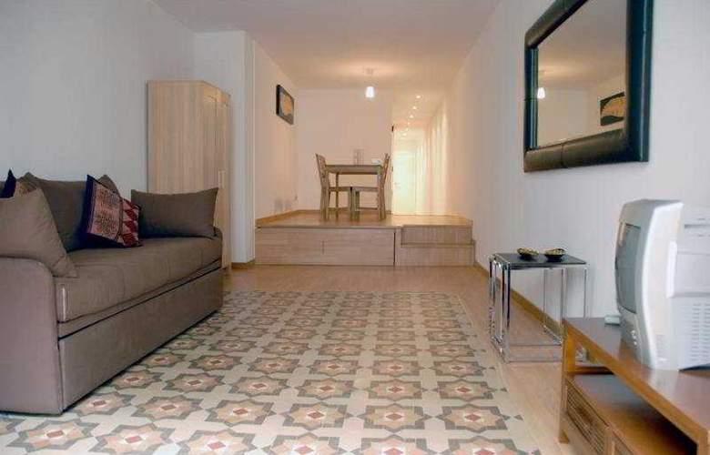 Liceu Apartments - Room - 0