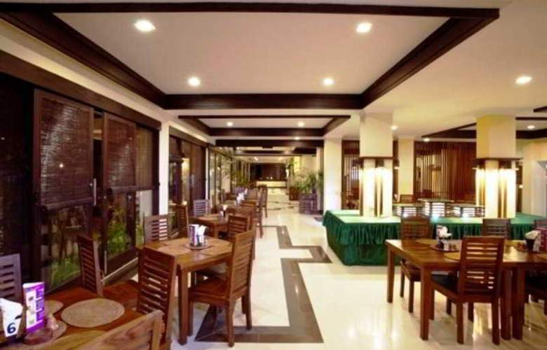 Champlung Mas - Restaurant - 9