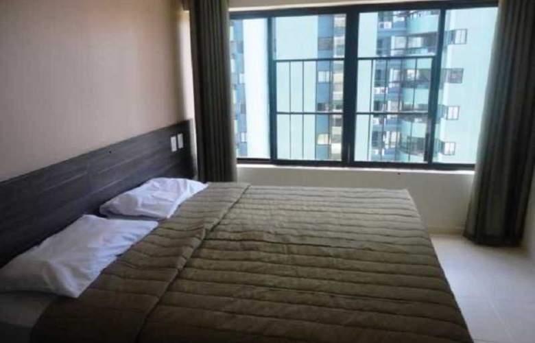 Vistamar Hotel - Room - 0