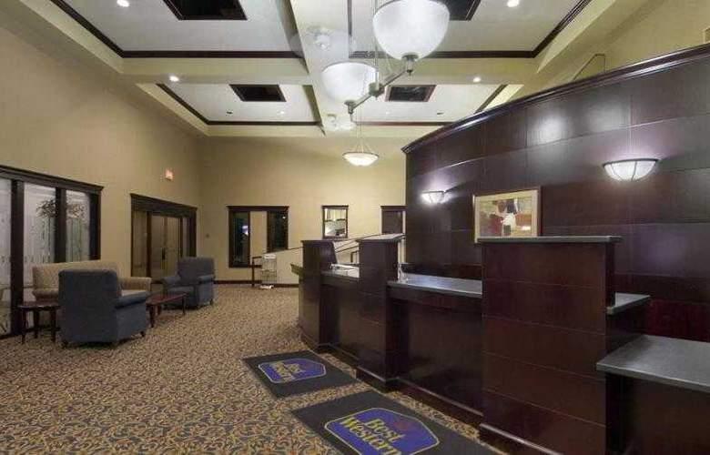Coast West Edmonton Hotel & Conference Centre - Hotel - 39