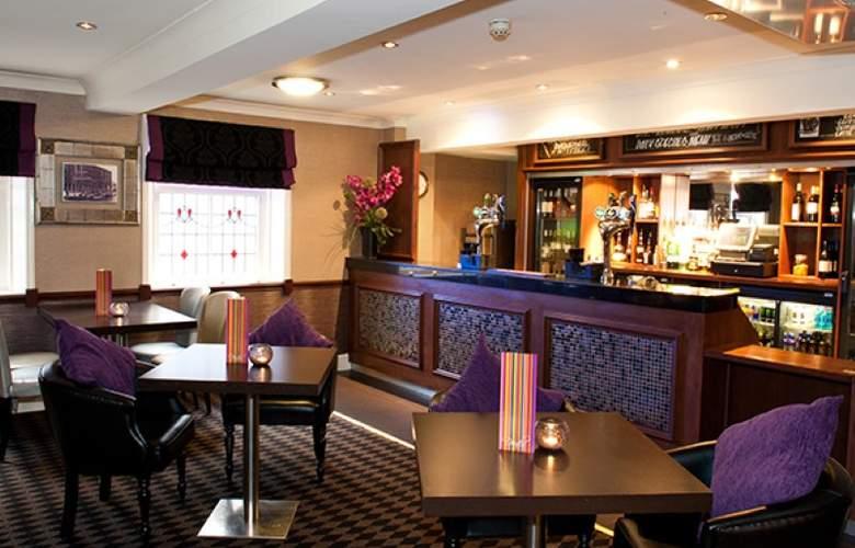 Hallmark Inn Liverpool - Bar - 2