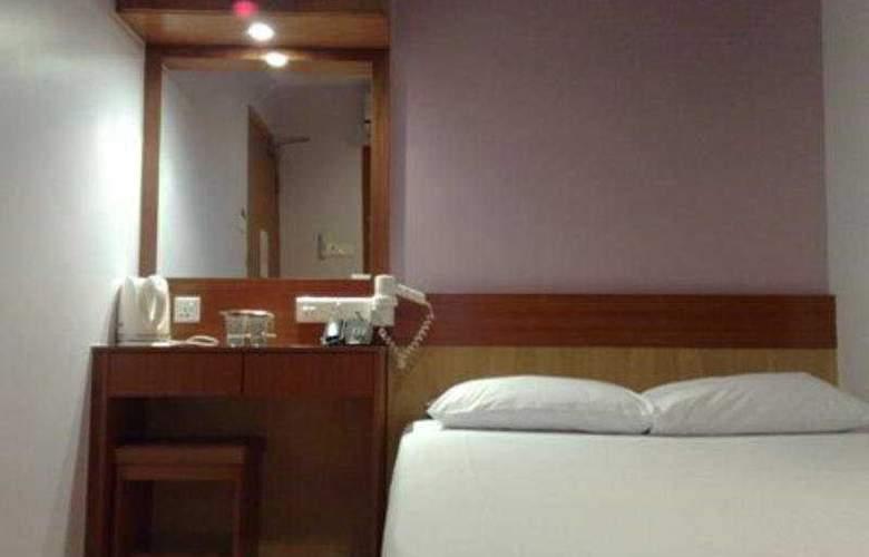 Fragrance Hotel - Rose - Room - 5