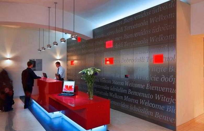 Red & Blue Design - General - 1