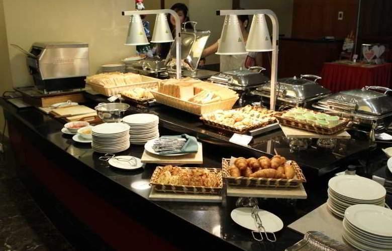 Hotel Royal Kuala Lumpur - Restaurant - 14