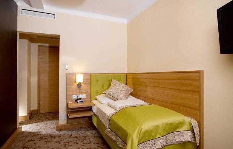 Best Western Drei Raben - Hotel - 9
