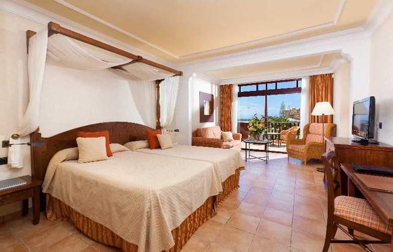 Gran Tacande Wellness & Relax Costa Adeje - Room - 8