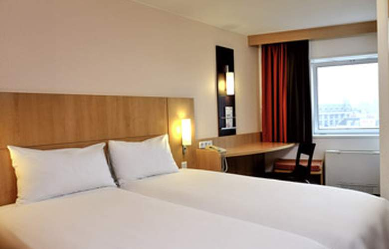 Ibis Amsterdam Centre - Room - 2