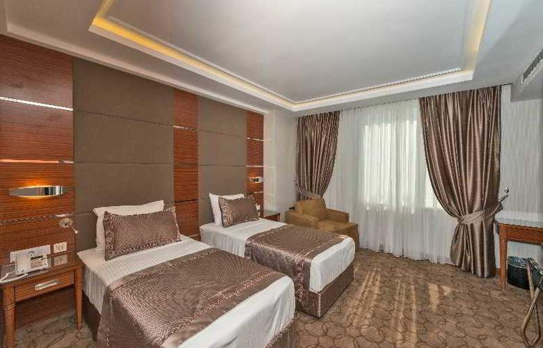 Glorious Hotel Istanbul - Room - 2