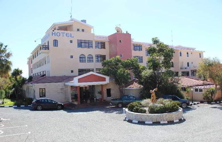 Episkopiana - Hotel - 3