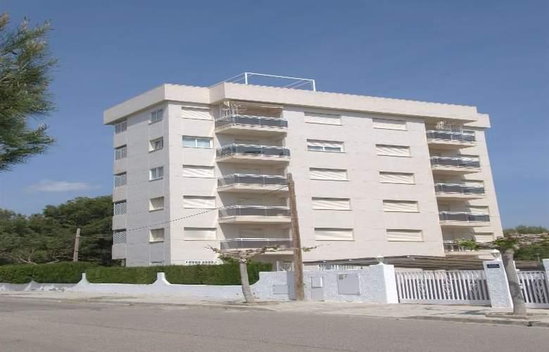 Edificio Calas II - Hotel - 0