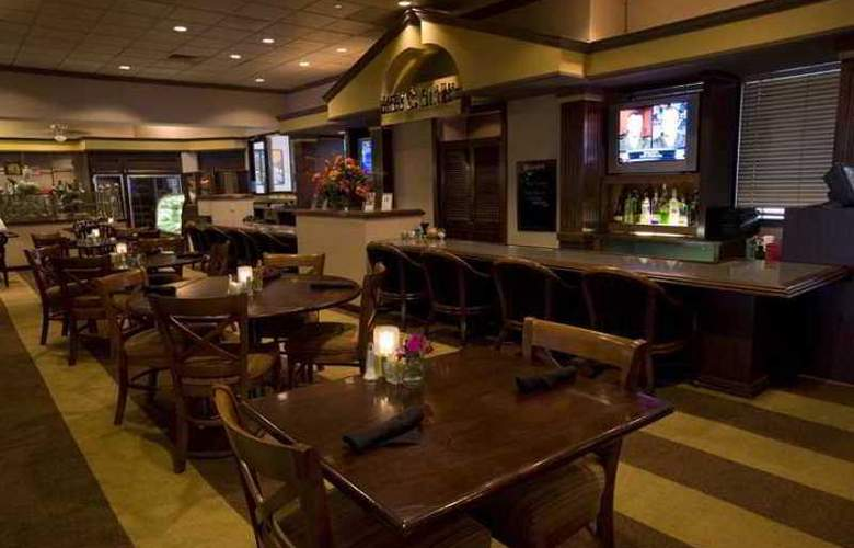 Doubletree Guest Suites Indianapolis- Carmel - Hotel - 4