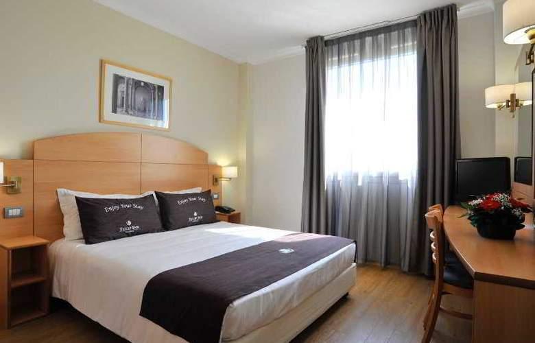 Tulip Inn Turin West - Room - 2