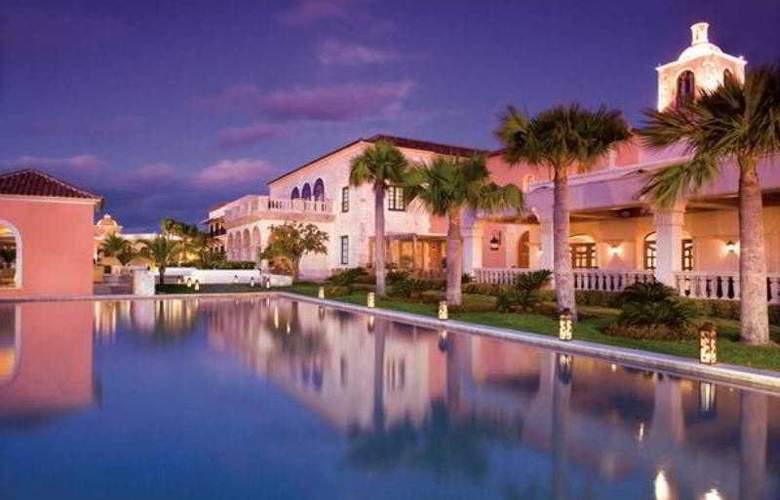 Sanctuary Cap Cana by Playa Hotels & Resorts - Pool - 32