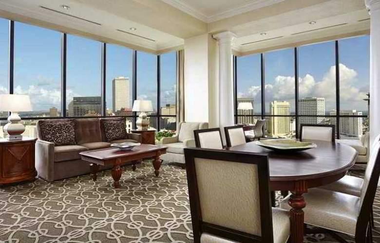 Hilton New Orleans Riverside - Hotel - 2