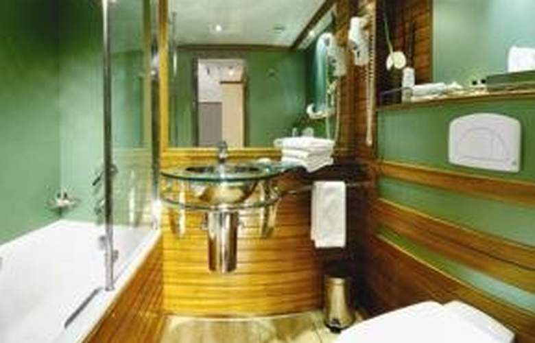 M/S Moevenpick Royal Lotus Nile Cruise (Aswan) - Room - 0